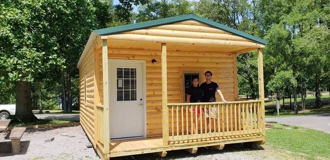 Heartland Cabins
