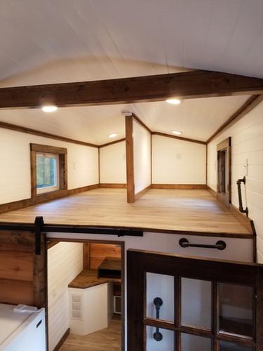 Separated Loft