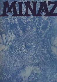 Revista Minaz Primeira Edição