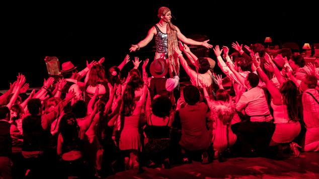 Ópera do Malandro