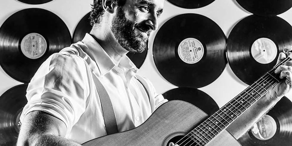 O Novo Crooner Brasileiro