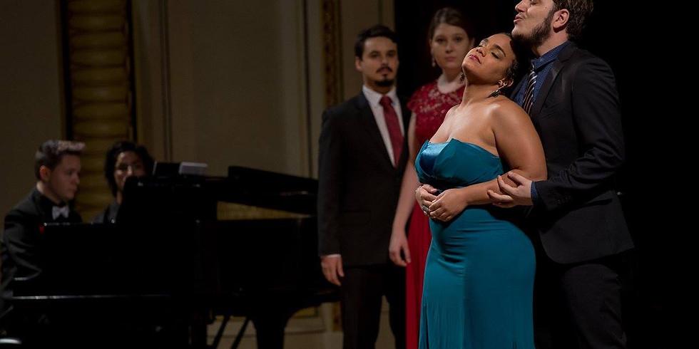 Retratos de Ópera