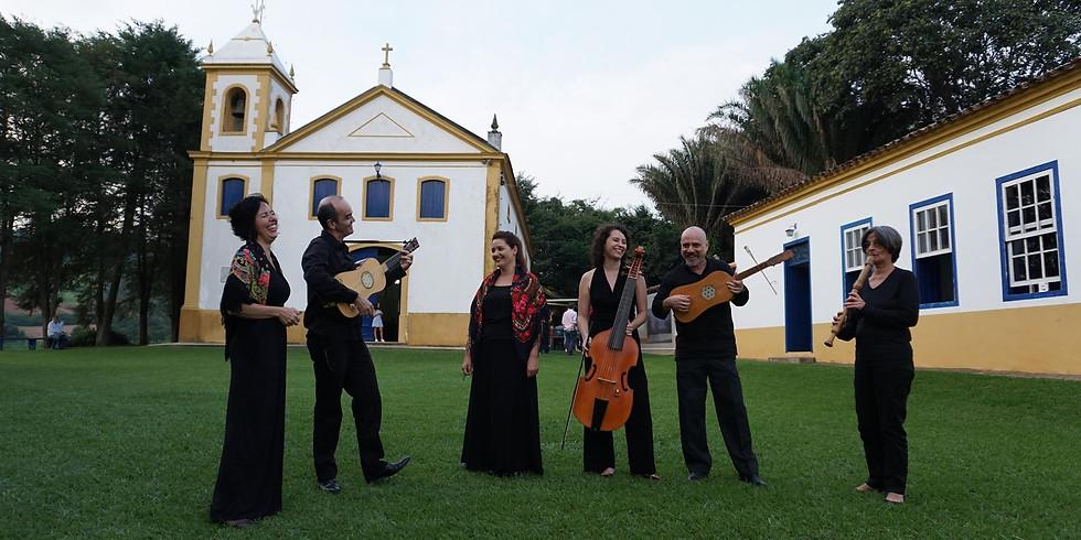 Cantigas e Vilancetes Portugueses do Renascimento uma oficina teórica e prática