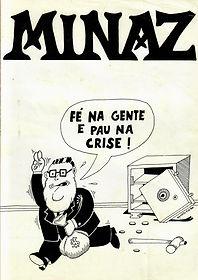 Revista Minaz Edição 2