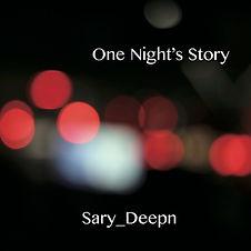 One Night's Story ジャケット2.jpg