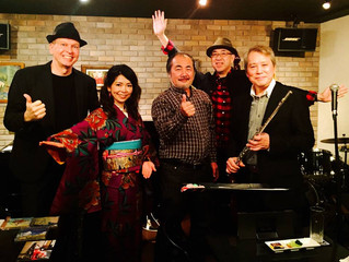Great!! Emiko Voice + Phillip Strange Duo