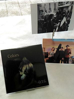 写真 O.T.G.のCD『Colors』.jpg