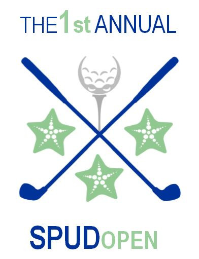 The 1st Annual SPUD Open to Happen Saturday | October 7, 2017