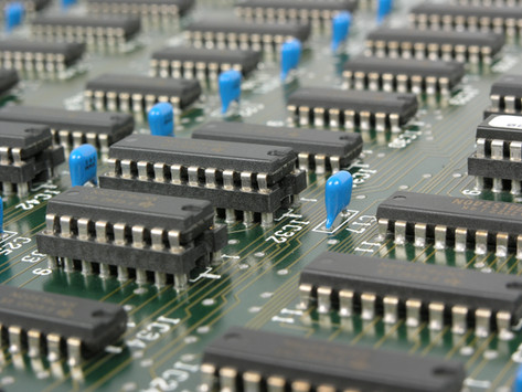 Tencent pumps funds into Chinese AI Chipmaker