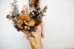 Give me your bridal bouquets! Let me use your flowers to create something #tohaveandtohold forever,