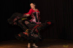 Danca Cigana na Vila Mariana