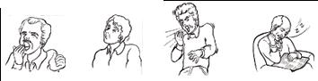 Fenômenos respiratórios, a metafisica explica...