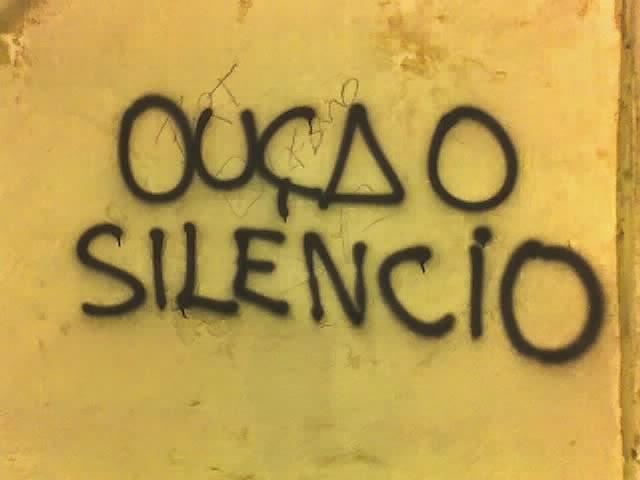 Silencie sua Mente para ouvir seu Coração
