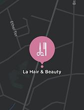 LA HAIR & BEAUTY