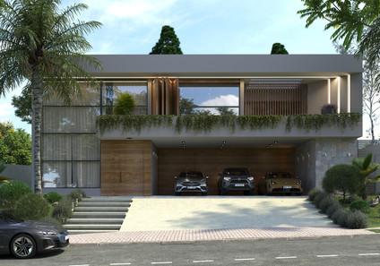 Casa VM - Alphaville