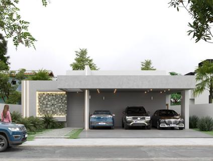 Casa Q32 - Alphaville