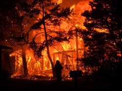 taurus fire