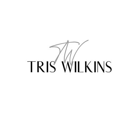 Tris Wilkins black trans.png