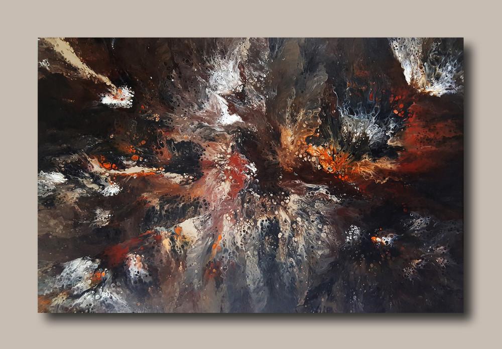 150-100 canvas Genèse