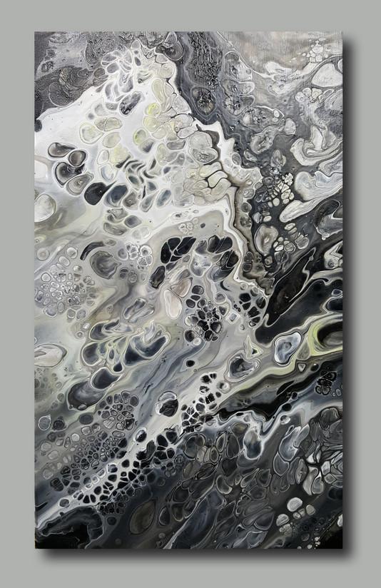 30-50 canvas Lithosphere