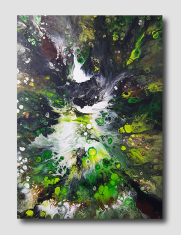50-70 canvas The Limlight Stream