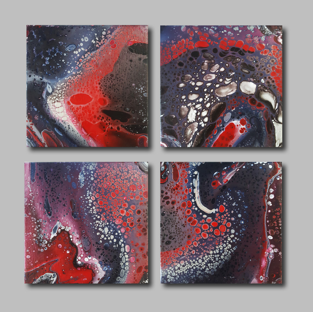 20-20 canvas The Elements