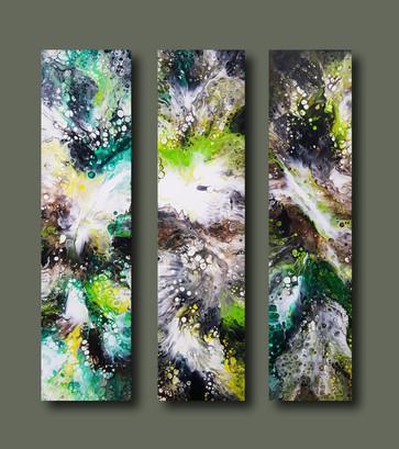 20-80 canvas Mirkwood