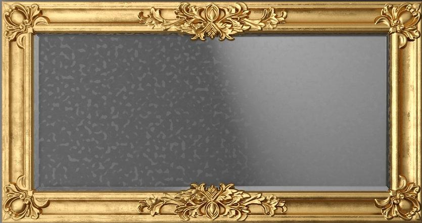 baroque_frame_mirror_3d_model_c4d_max_ob