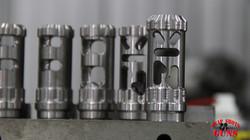 ZK-001 Comp designs tests