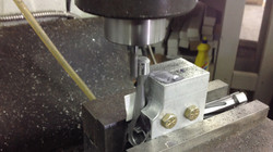 6mm creedmoor borden bolt knob