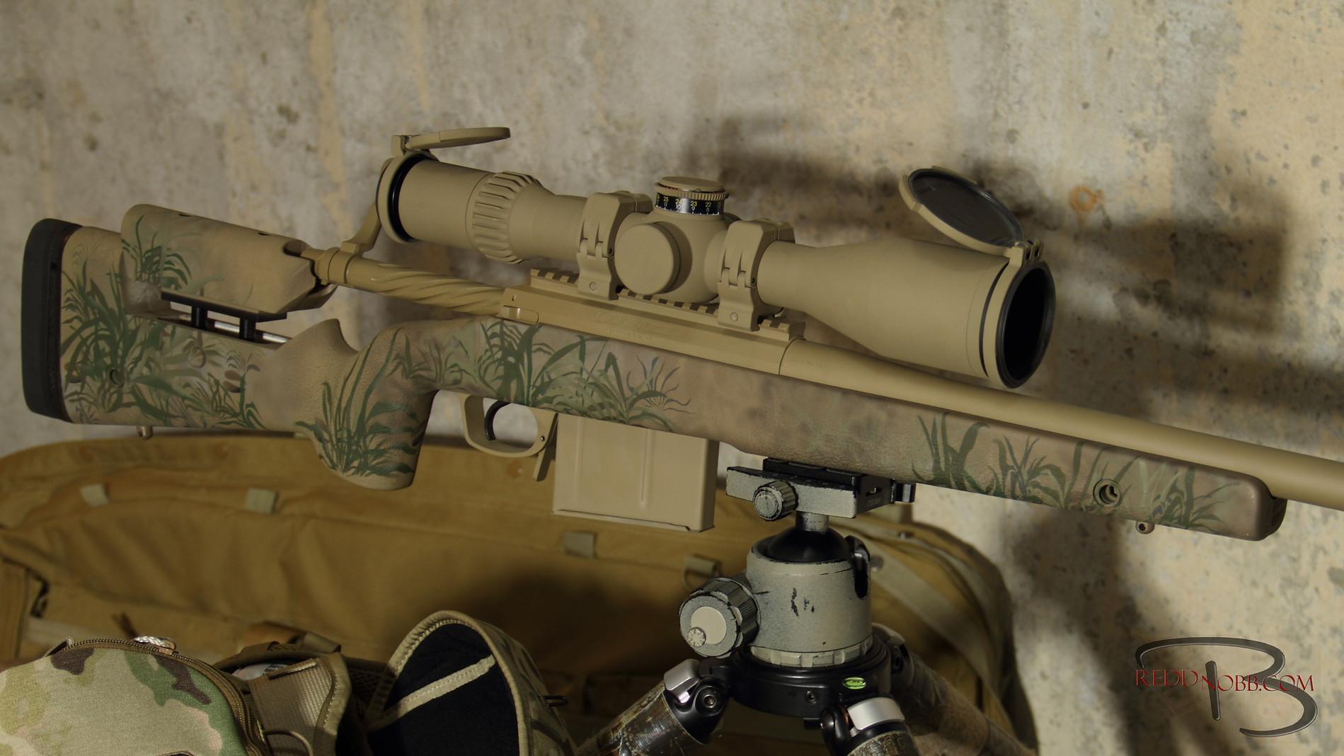 Une 338 Lapua Mag long range hunter 2de64c_0d4018eb1f4d47beb367333e14f19f7f~mv2