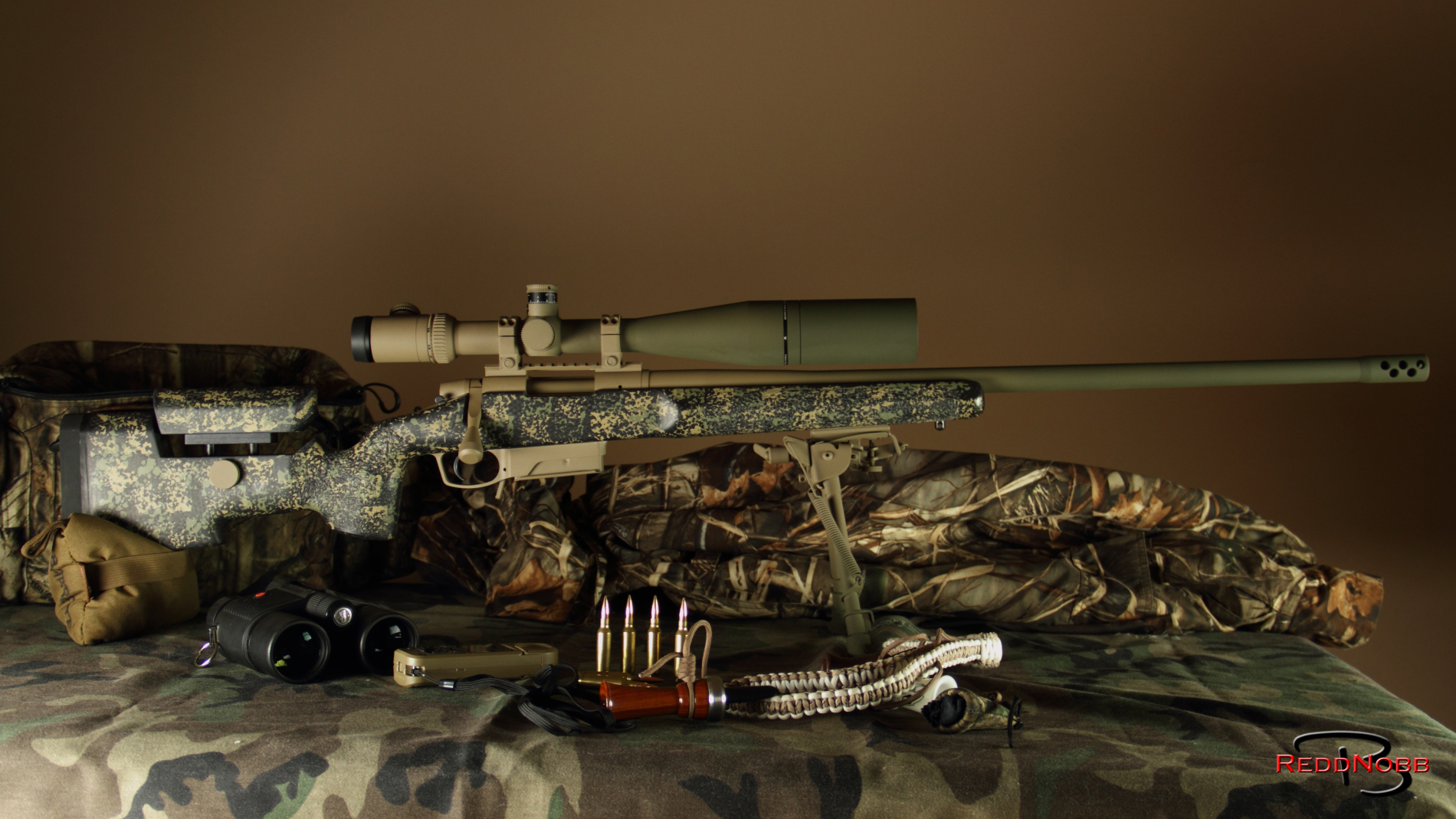 custom 6mm creedmoor