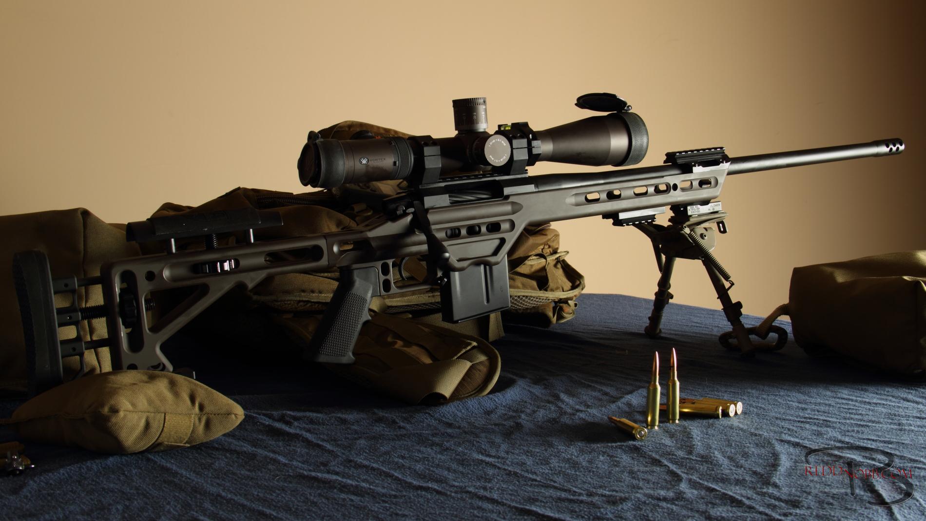 custom 6mm creedmoor