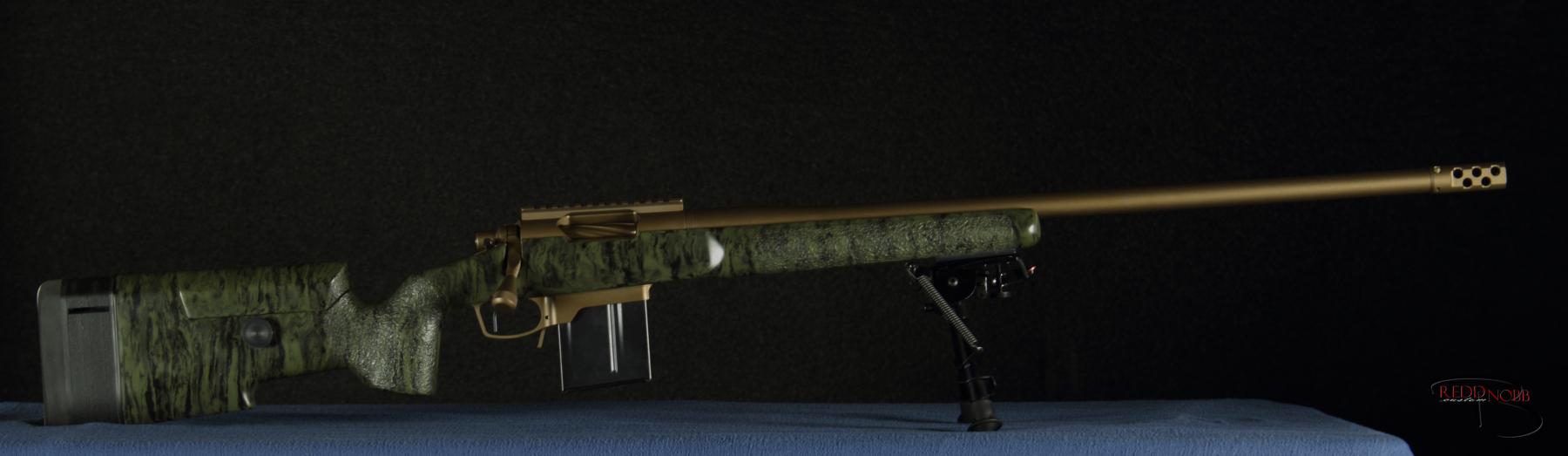 6mm creedmoor  purdy