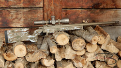 custom tikka t-3 6.5 Creedmoor