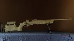 rem 700 sps tactical aac MK II