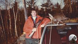 paul 1er chevreuil 1985
