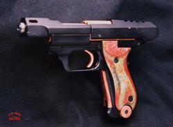 Morgan's  gun
