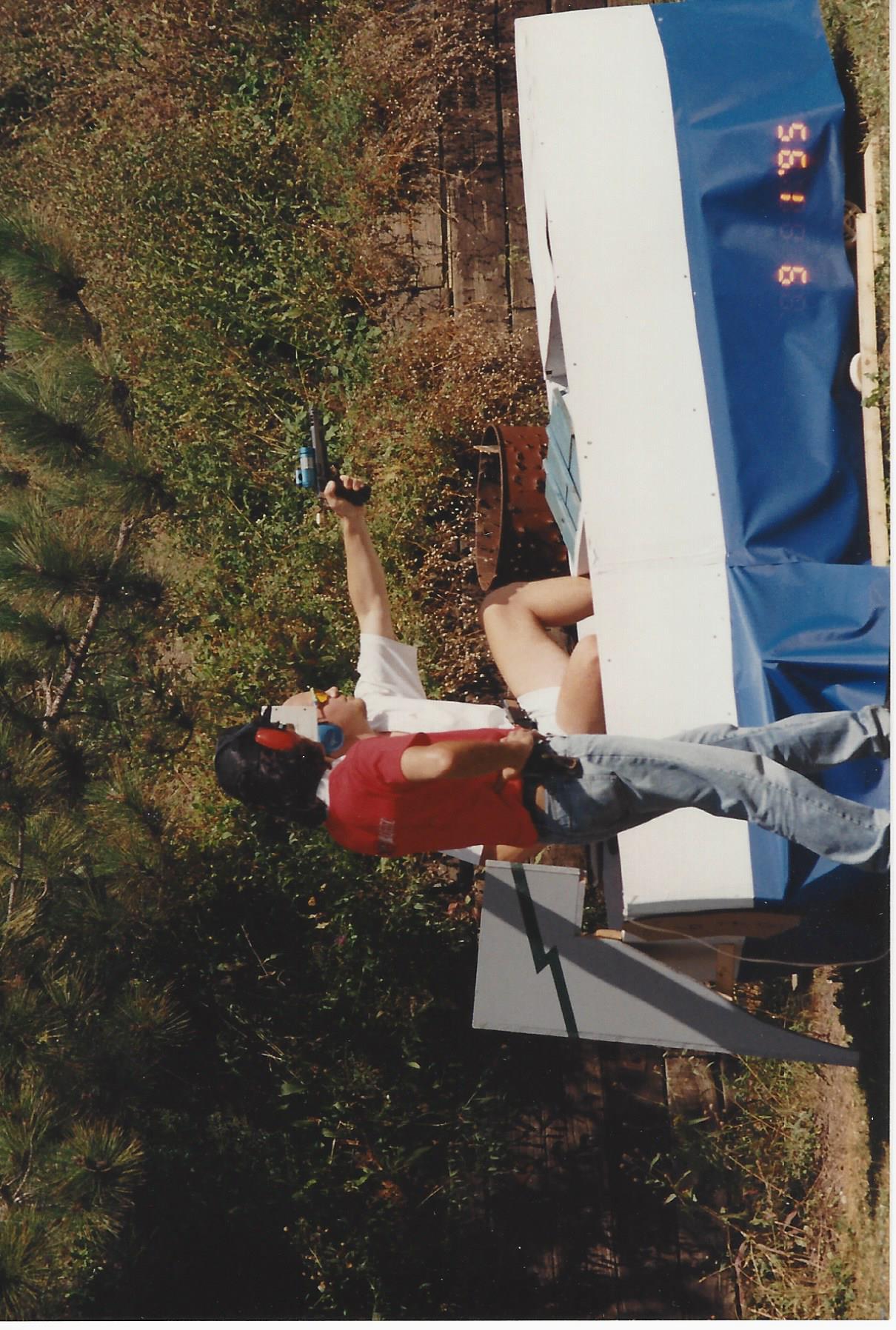 00028 1995 IPSC Quebec Prov. 003