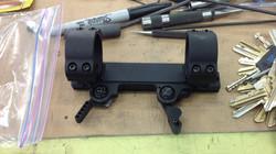 6mm creedmoor larue tactical mount