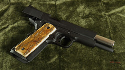 custom sa 1911-A1 .45 acp