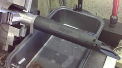 6 mm creedmoor benchmark barrel
