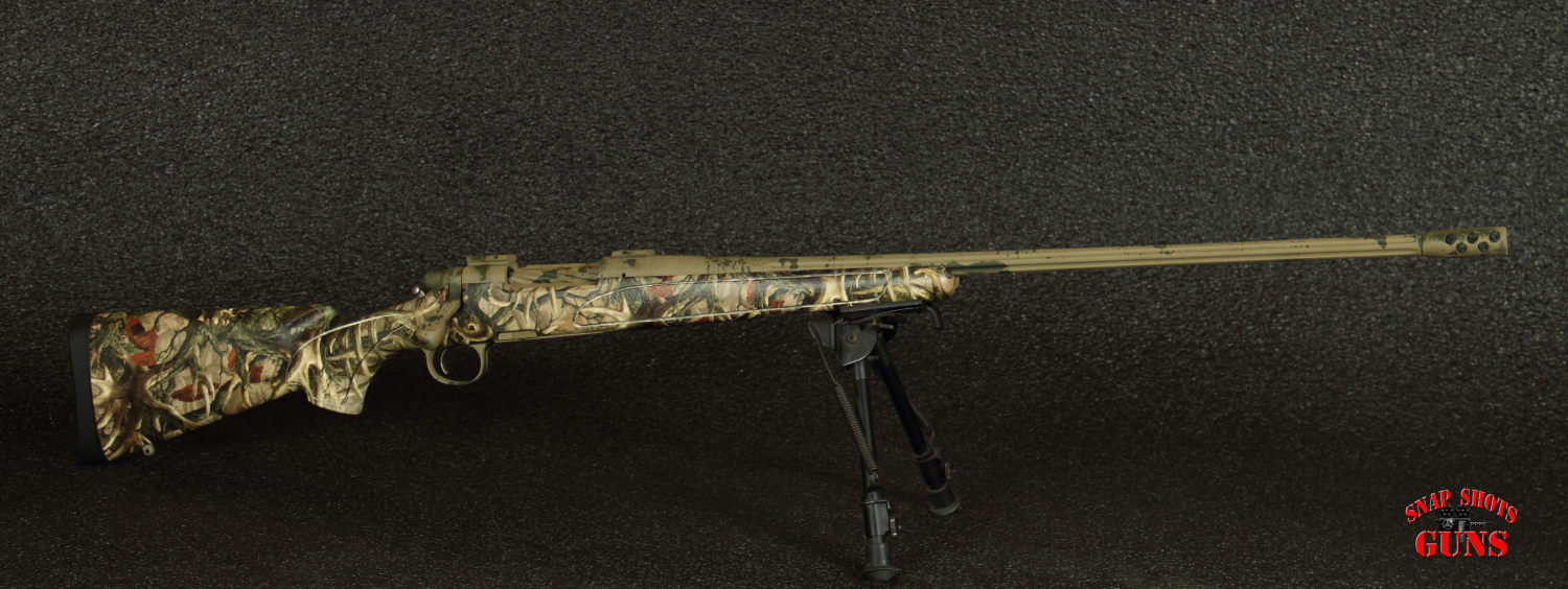 Remington 700