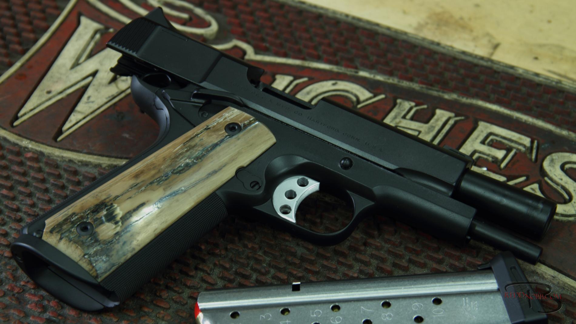 Colt Commander003