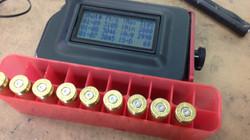 6mm creedmoor borden pressure test