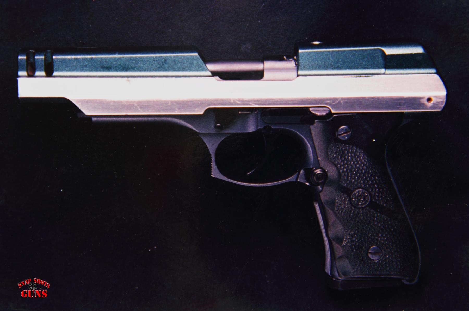Thug gun