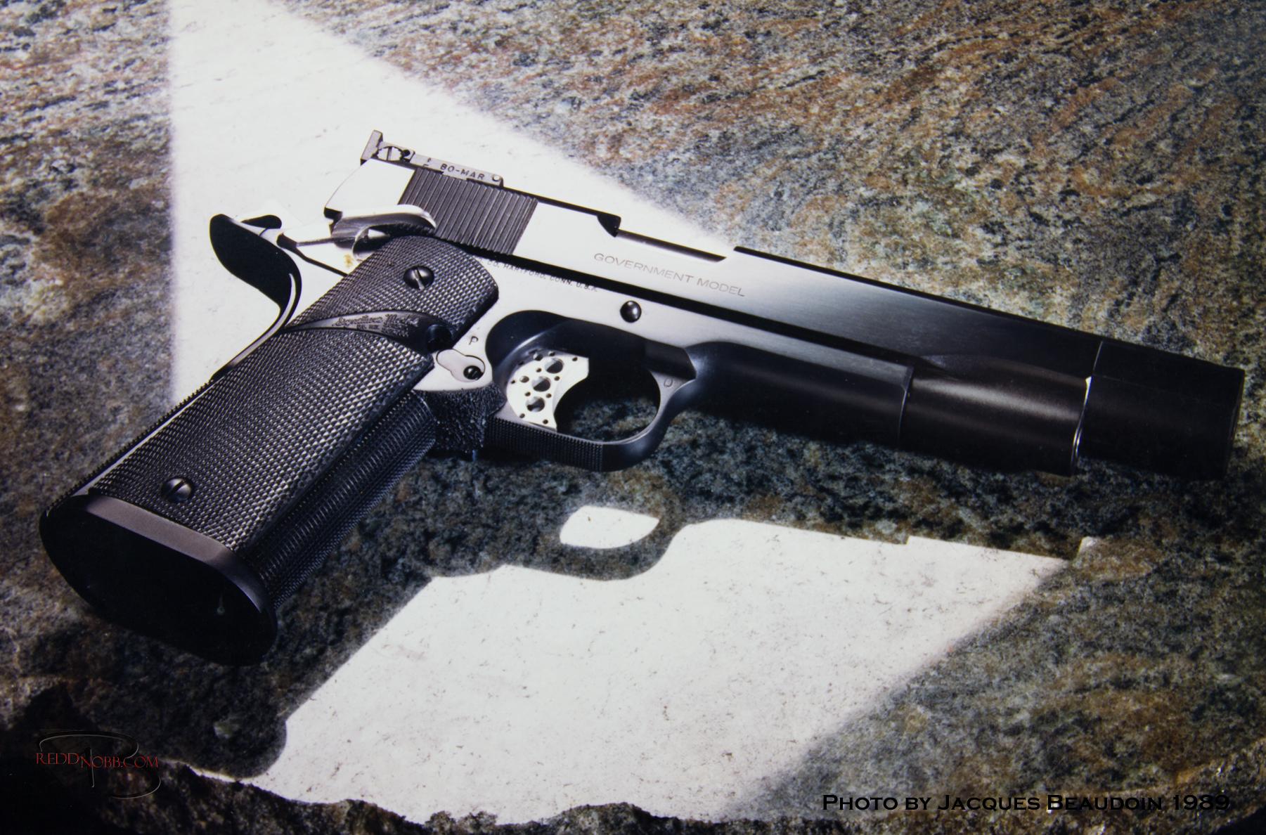 1989 custom colt 1911-a1 38 super 01