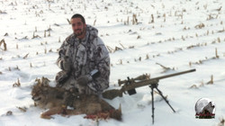 Francis 657 yds coyote.
