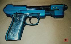 Original Pluto's gun