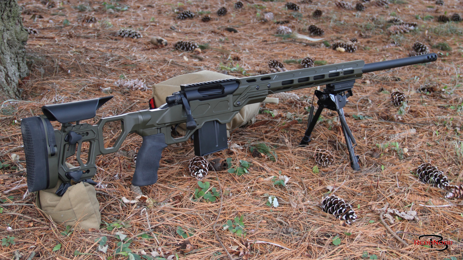 custom 7-08 remington